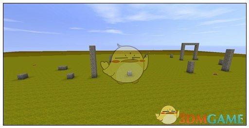 轨道节点后可继续往后面的位置放,每2个轨道节点的间距不能超过15格,从轨道节点拉出的线是蓝色的说明这个距离是可行的,如果指示线变成了红色则说明超过了距离;  4、放置轨道节点时,可以放在方块的上方、侧面、下面,根据你放的位置,系统会自动调整轨道的方向弧度等。   5、轨道连接完毕后,如果有使用到加速轨道节点的需要给加速轨道节点通电,直接在边上放一个电能产生器就可以了,比较复杂的地形(比如说水下无法放电能产生器),可以在轨道节点下方放置一个电石块;  通电的节点会发光,同时相应的轨道也会亮起来,如下图左边是