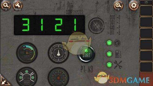 《密室逃脱24:末日危机》第15关攻略