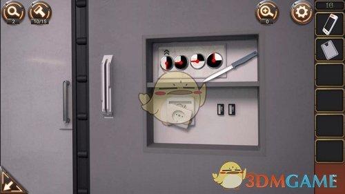 《密室逃脱24:末日危机》第16关攻略