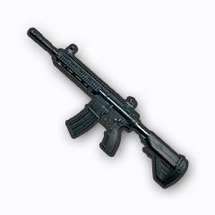 《绝地求生:刺激战场》M416使用心得