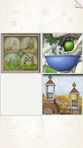 《画中世界》第二关玩法攻略