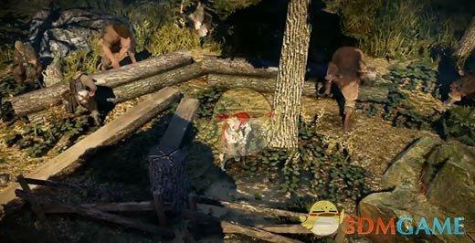 《黑色沙漠》手游版将于2月9日开启封测