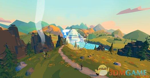 《边境之旅》游戏bug解决方法