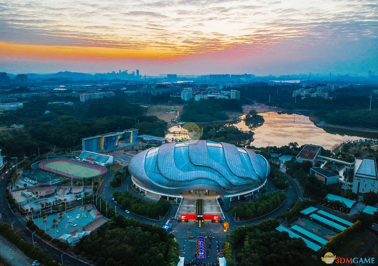QQ飞车十周年盛典之夜闭幕 星光灿烂热情有限!