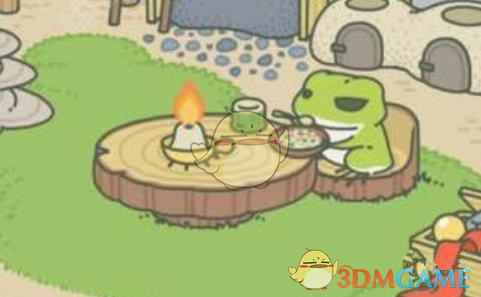 《旅行青蛙》青蛙不出门旅行解决办法