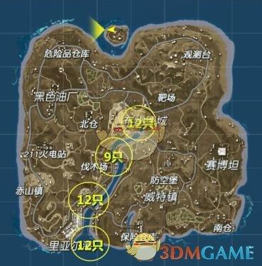 《终结者2:审判日》快艇刷新机制介绍