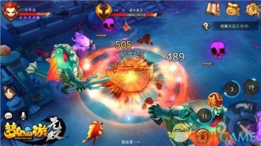 《梦幻西游无双2》无法登陆原因及解决方案说明