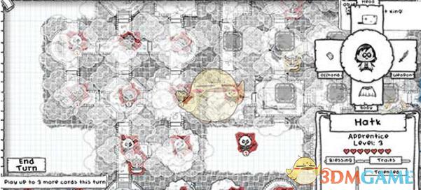 《地下城工会》勇闯海盗湾迷宫玩法介绍