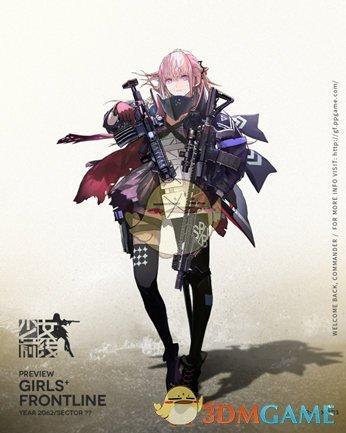 《少女前线》ST AR-15心智升级介绍
