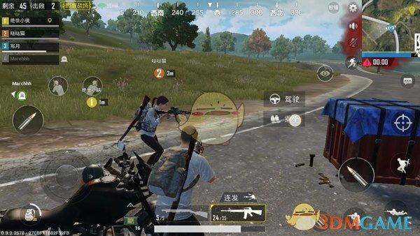 《绝地求生:刺激战场》各类狙击枪特点介绍