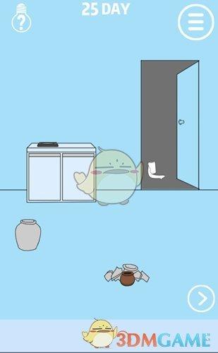 《妈妈把我的泡面藏起来了》第25关攻略