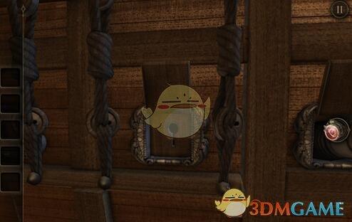 《未上锁的房间2》第2章攻略