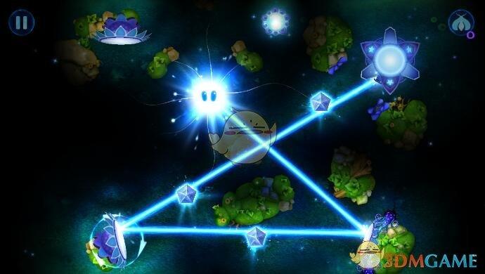 《神之光》第1章第17关攻略