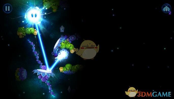 《神之光》第1章第25关攻略