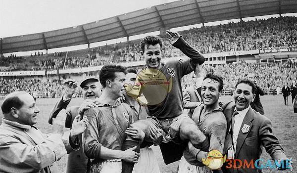 2018世界杯即将到来,盘点世界杯足球类游戏盛宴!!!