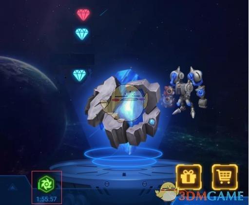 《宝石星球》新手玩法攻略