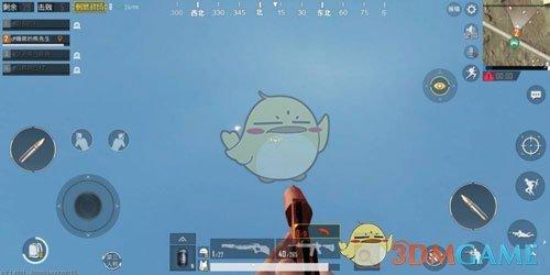 《绝地求生:刺激战场》信号枪使用流程介绍