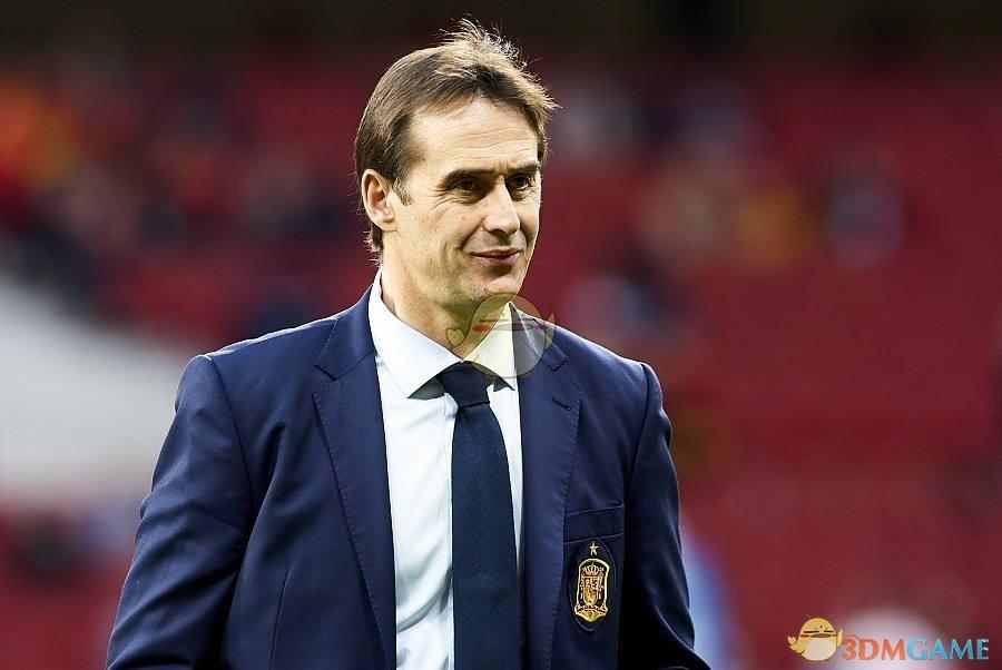 阵前换帅!西班牙官方宣布解雇洛佩特吉