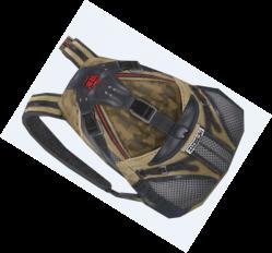 《王牌战争:代号英雄》背包使用空间推荐