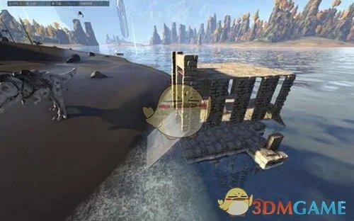 《方舟:生存进化》困攻略制作龙船维流程攻略妮图片