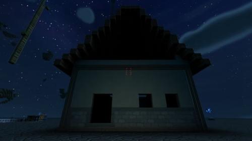《传送门骑士》田园别墅建造攻略