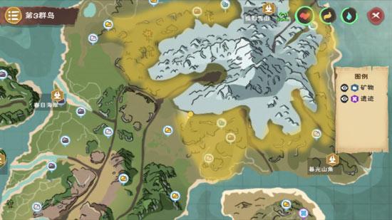 《创造与魔法》南瓜哪里有?南瓜分布位置介绍