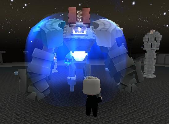 《迷你世界》远古巨人挑战攻略 远古巨人怎么打