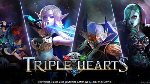 三颗心脏手游已正式上线 魔灵召唤前主策参与开发图片1
