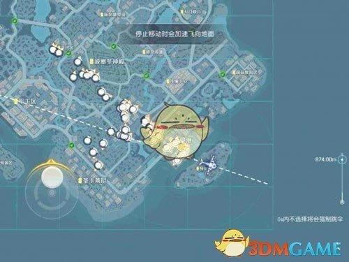 《孤岛先锋》武器怎么组合