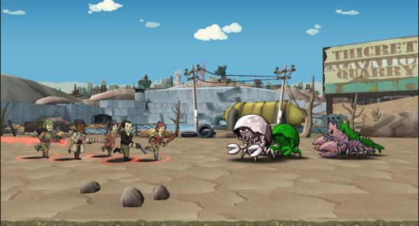 探索网络废土世界 《辐射:避难所Online》2.28开启聚变测试[视频][多图]图片1