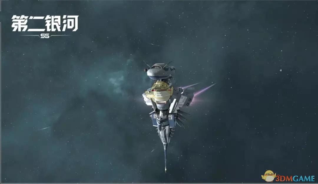 《第二银河》战舰情报室丨舰船装配推荐—渊级