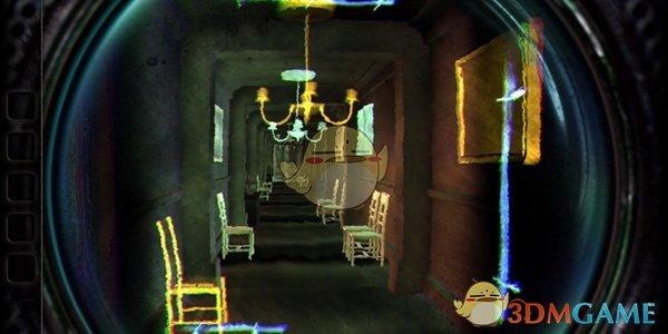 《迷室:往逝》第一关图文攻略——房间一大厅