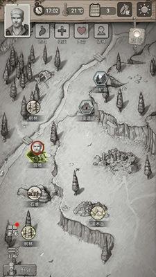 《荒野日记》遗迹玩法攻略