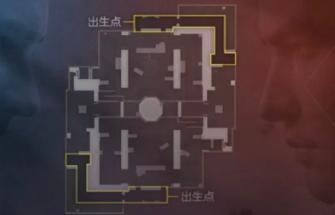 《和平精英》2.0版本军备团竞模式地图玩法介绍