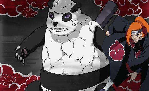 《火影忍者》手游通灵兽强度排行一览