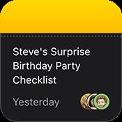 iOS14桌面小组件布局推荐