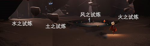 《光遇》预言季大门开启方法介绍