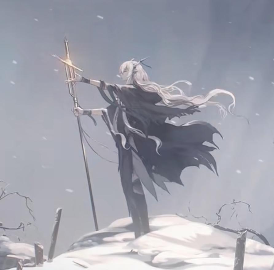 明日方舟:季节四部曲最后一部「冬涤」上线 风雪中的守望者 第2张